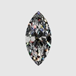 Premium Quality 1 1/2ct Loose Marquise Cut Diamond (HI - SI2)