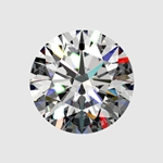 Premium Quality 1 1/2ct Loose Round Brilliant Diamond (HI - SI2)